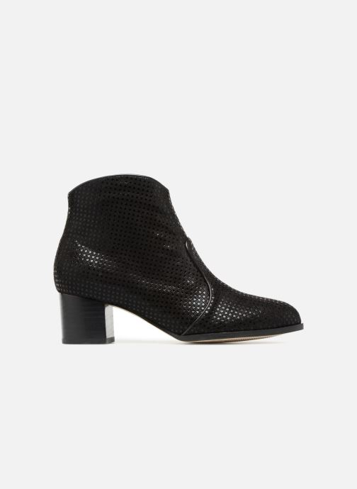 Ankle boots Mellow Yellow Daboy Black back view
